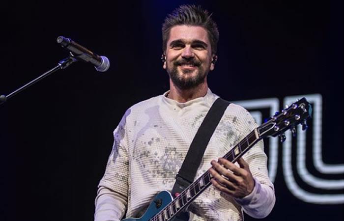 Juanes se le mide a la electrocumbia en