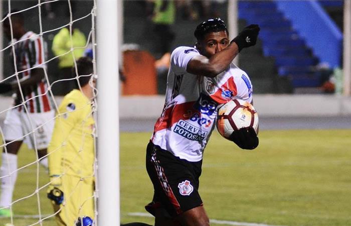 Medellín ganó pero no le alcanzó y se despide de la Copa Sudamericana