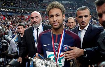 ¿Neymar aún no perdona a Zúñiga por su lesión en el Mundial de Brasil 2014?