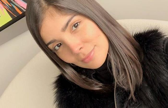 ¿El nuevo romance de Andreina Fiallo es casado?