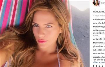Se terminó la relación entre Laura Ojeda y Jonathan Fierro