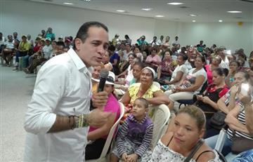 Cali: El senador Alexánder López sufre un atentado