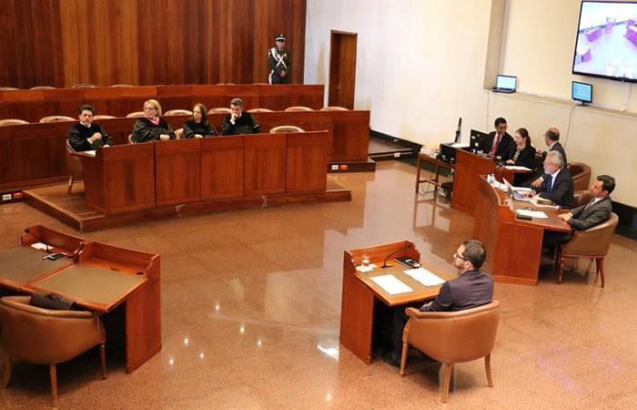 Consejo de Estado hundió indemnización a la familia de 'Ñoño' Elías