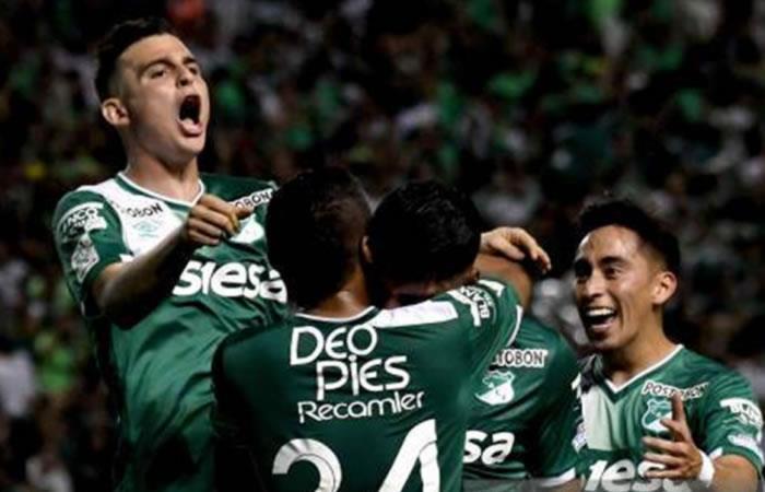 Deportivo Cali vs Atlético Nacional: Sigue la transmisión EN VIVO online