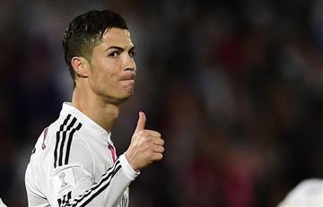 Parodia sobre Ronaldo desata carcajadas en Cannes