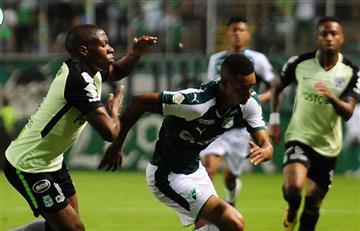 Liga Águila 2018-l: ¿Cuándo se juega la vuelta de los cuartos de final?