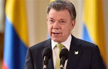 Santos espera blindar el acuerdo con el ELN antes de entregar el poder