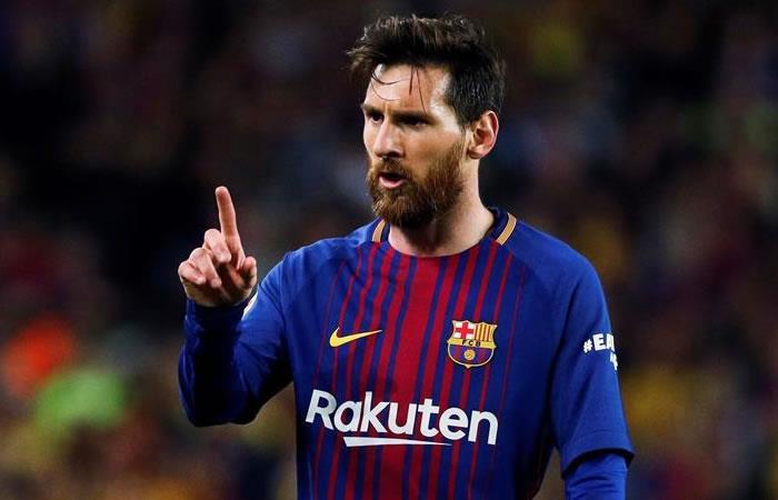 Messi: 'No tenemos ninguna obligación con nadie de salir campeones'