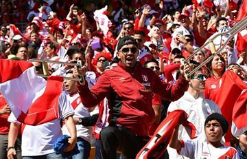 Peruanos enfurecidos arremeten en contra de un japonés llamado TAS