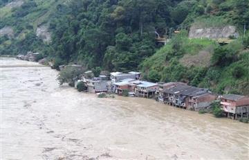 Autoridades ordenan evacuación inmediata de Puerto Valdivia