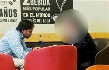Funcionario de la Corte Constitucional fue capturado por corrupción