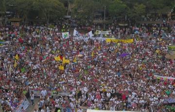 Gobierno invita a alcaldes a no restringir eventos de los candidatos presidenciales