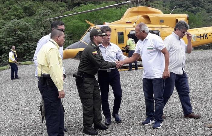 Hidroituango: Se establece calamidad pública durante 30 días para atender la crisis