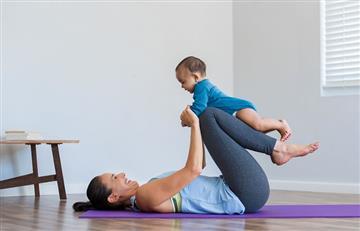 Mitos y verdades de hacer ejercicio luego del parto