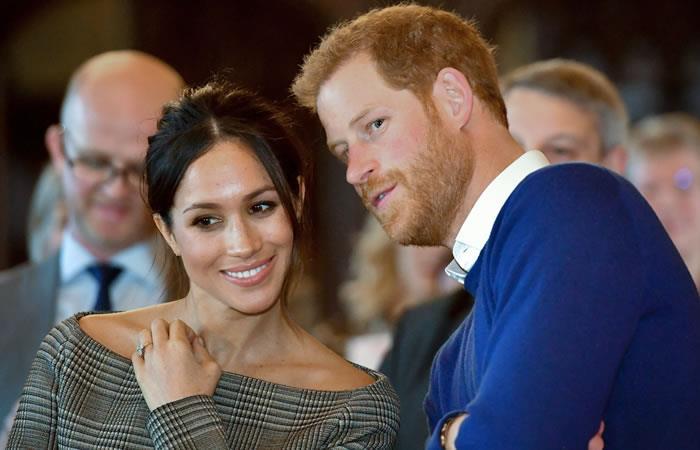 Boda real: ¿Cómo será el vestido de novia de Meghan Markle?
