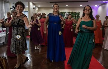 Brasil: Concurso muestra que la belleza no tiene límites