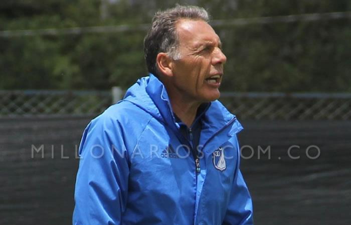 Millonarios se mide ante Independiente por Copa Libertadores