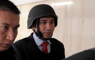 Exfiscal anticorrupción Luis Gustavo Moreno es extraditado a Estados Unidos