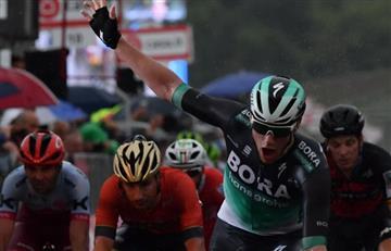 Giro de Italia: Carlos Betancur el mejor colombiano de la etapa 12