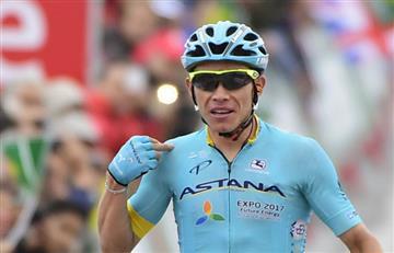 Giro de Italia: Estos son los colombianos con más chances de estar en el podio