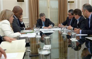 Hidroituango: Santos afirma que el Gobierno hará todo para atender la emergencia