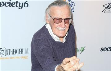 La millonaria demanda de Stan Lee