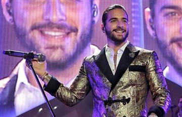¿Maluma se burla de sus fans? Video genera controversia
