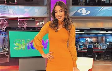 ¿Por qué Daniela Vega renunció a Noticias Caracol?