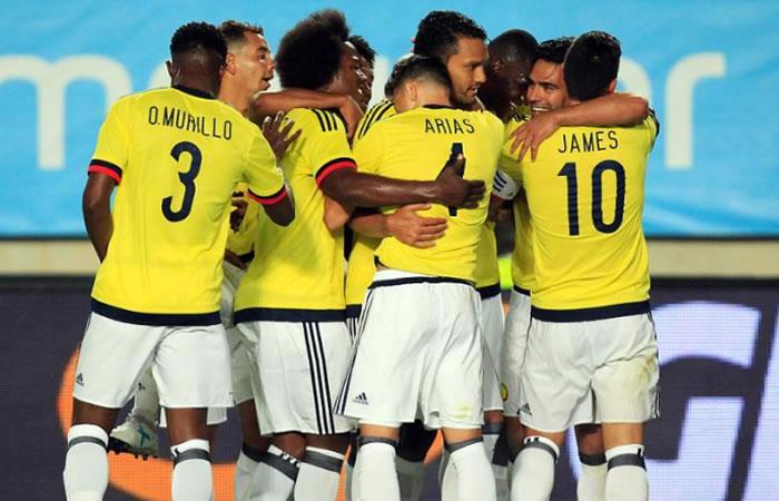 Selección Colombia: Se filtra la lista de los 23 de Pékerman