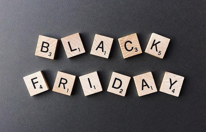 Estas son las ofertas destacadas del Black Friday Colombia 2018