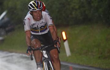Giro de Italia: Transmisión EN VIVO online de la etapa 13