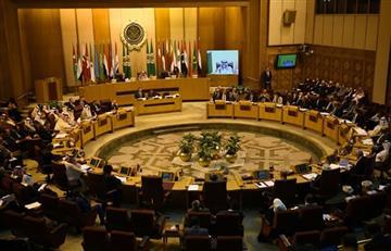 """La Liga Árabe exige investigación internacional sobre """"crímenes"""" israelíes"""