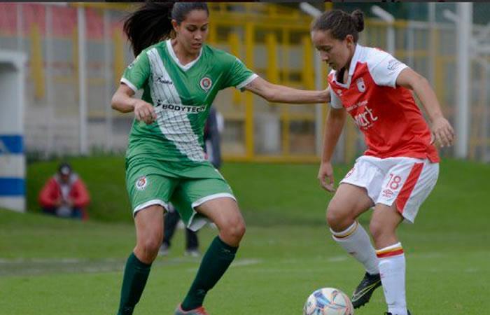Liga Femenina: Atlético Huila muy cerca de la final de la Liga