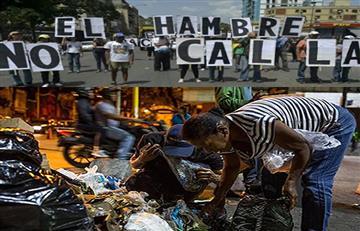 Maduro va por la reelección en una Venezuela aislada y arruinada