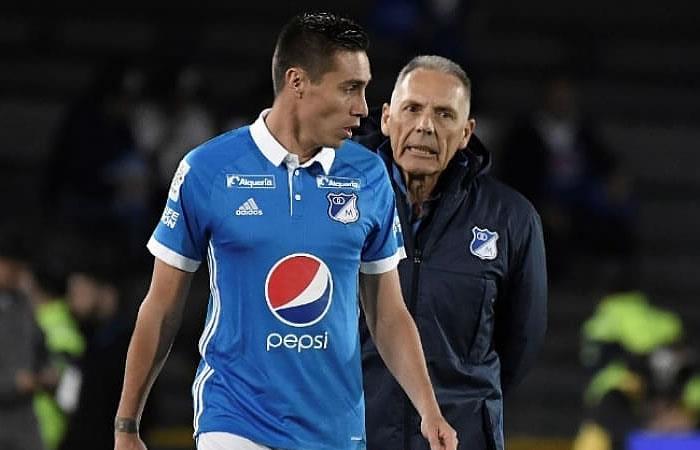 Millonarios vs. Independiente: Transmisión EN VIVO online