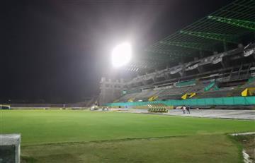 Neiva: Alcaldía pide a la Procuraduría atención al Estadio Guillermo Plazas Alcid