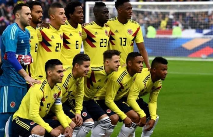 Selección Colombia: ¡Un jugador menos para la lista de Pékerman!