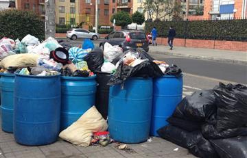 Bogotá: En el concejo piden sancionar a operadores por recolección de basuras
