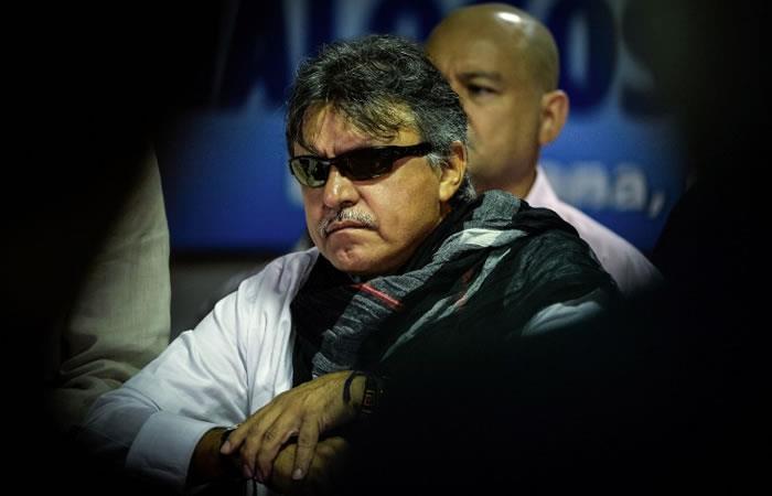 Caso Santrich: La FARC le pide suspender la huelga de hambre