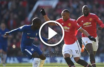 Chelsea vs. Manchester United: EN VIVO Y EN DIRECTO la final de la FA Cup