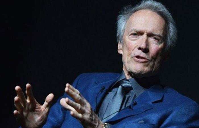 Clint Eastwood se dirigirá a sí mismo en 'The Mule'