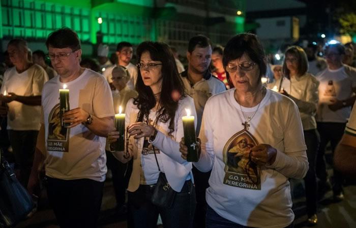 Los accidentes aéreos más trágicos de América Latina en tres décadas