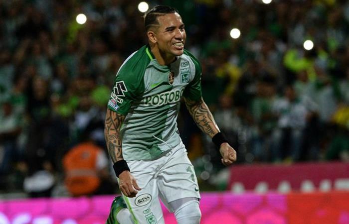 Atlético Nacional venció al Deportivo Cali y clasifica a la semifinal