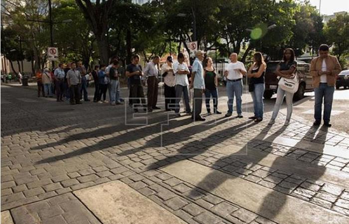 Chavismo afirma que han votado más de dos millones de venezolanos
