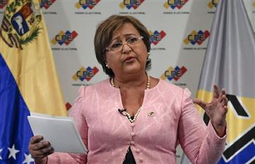 """CNE prohibió a Maduro pagar """"bonos electorales"""""""