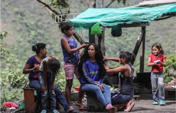 EPM ofrece subsidios a damnificados por Hidroituango