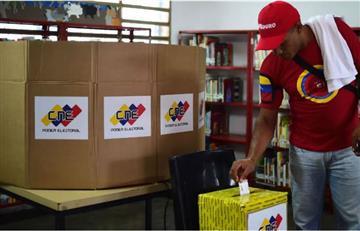 Venezolanos eligen Presidente en la peor crisis de su historia