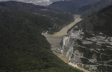 Alerta roja nuevamente por destaponamiento de túnel de Hidroituango