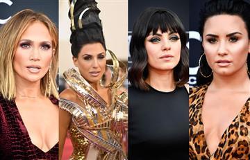 Billboard 2018: Revive los looks de la alfombra roja