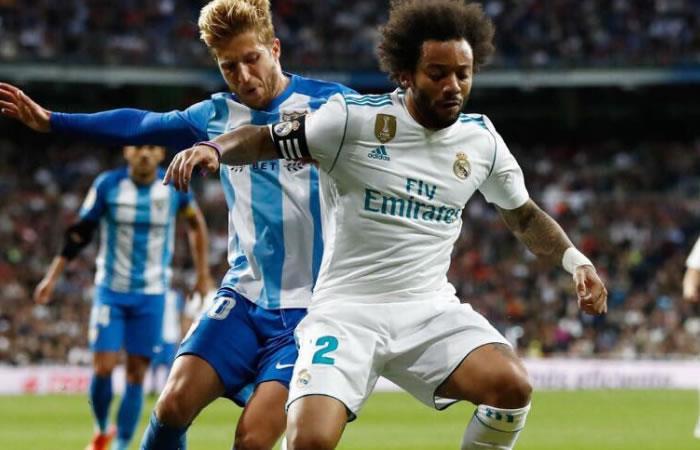 """Champions League: Marcelo, """"En una final puede pasar de todo"""